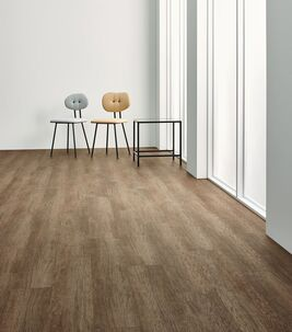 Revêtement de sol lames et dalles LVT à clipser | Forbo Flooring Systems