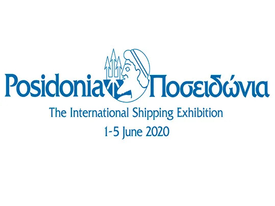 Posidonia Website Logo