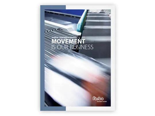 image brochure