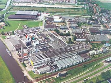 Linoleum Factory