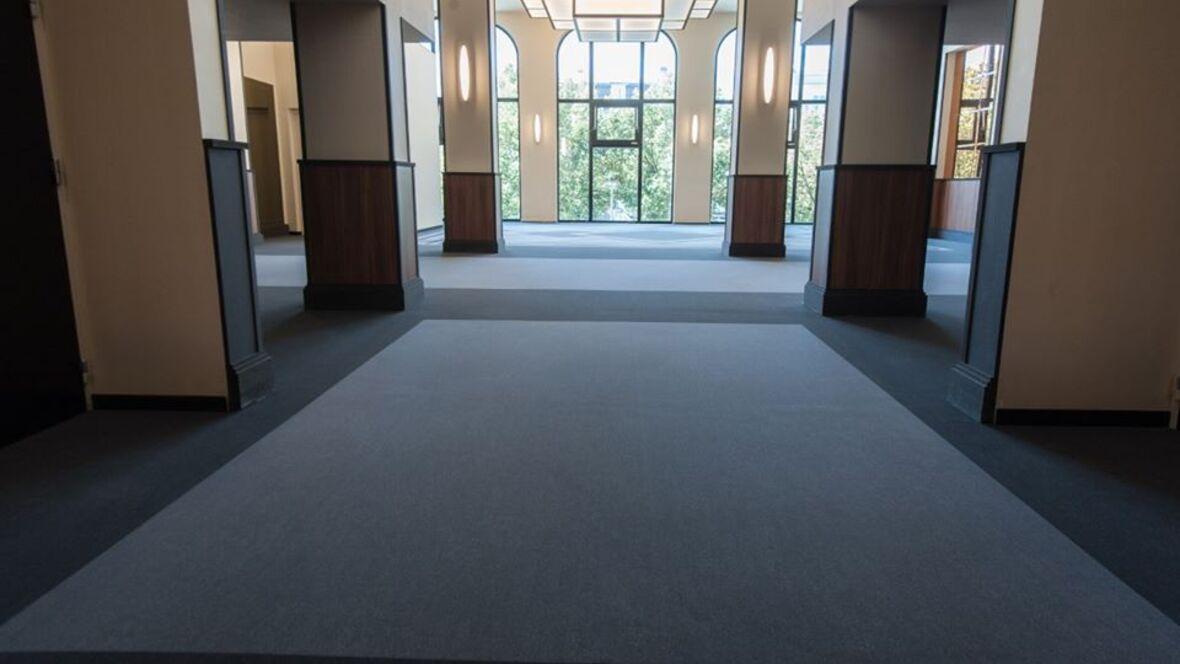 Revêtement de sol Flotex | Forbo Flooring Systems