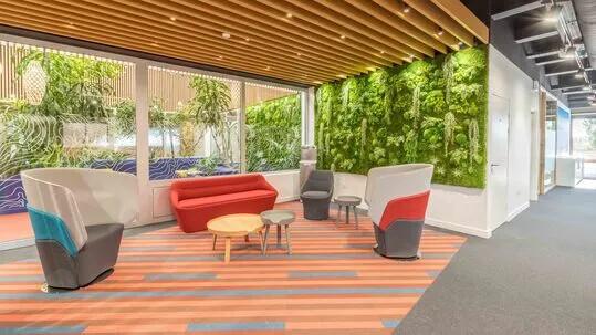 Revêtements de sol références chantiers | Forbo Flooring Systems