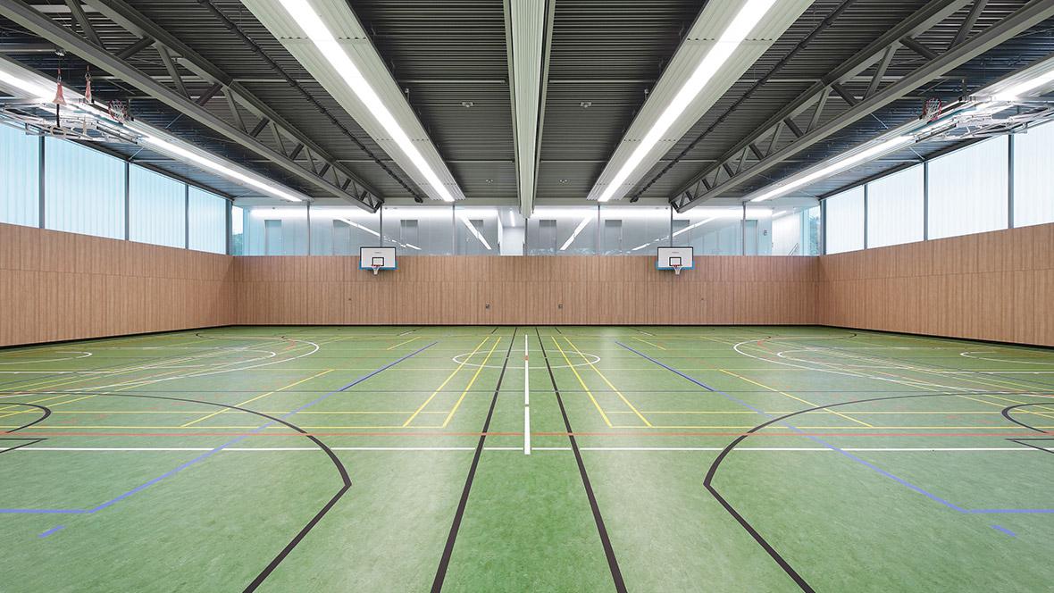 Sportovní linoleum