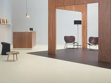 Marmoleum collections