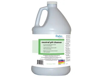 Neutral Ph Cleaner Gallon
