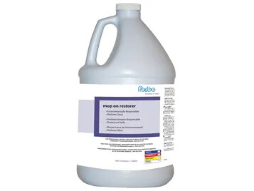 Mop on Restorer Gallon
