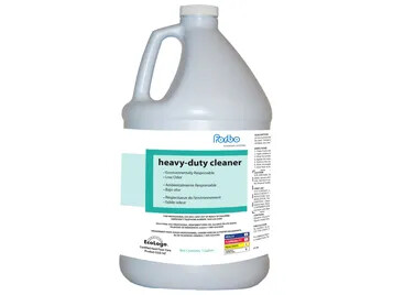 Heavy Duty Cleaner Gallon