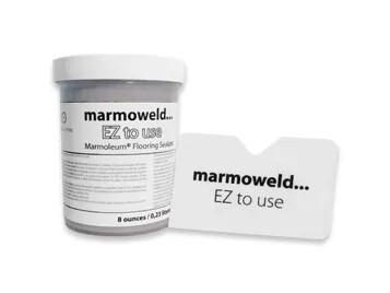 Marmoweld EZ to use