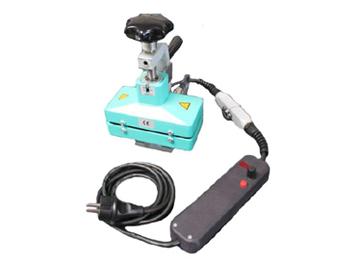 Heating clamp 140/40