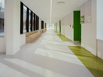 Ādažu primary school - Latvia