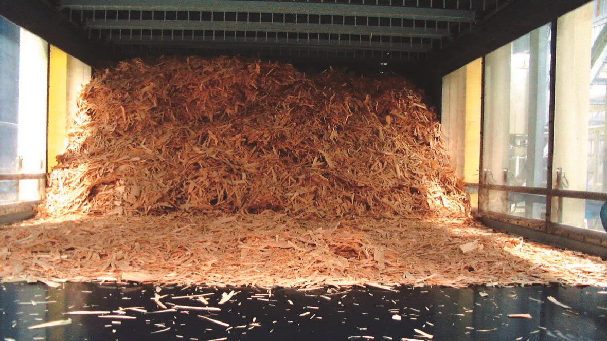 Rohstoffe / Holz / Faserplatten