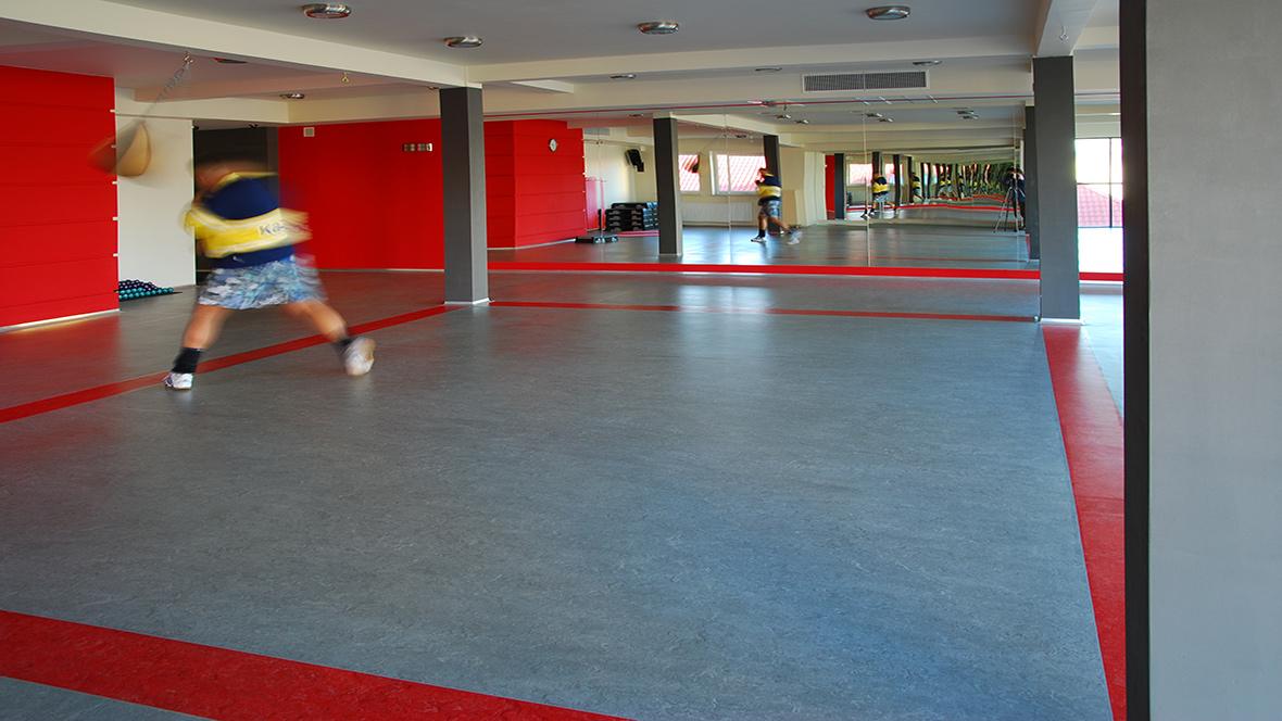 Siłownia i sala fitness, Puławy