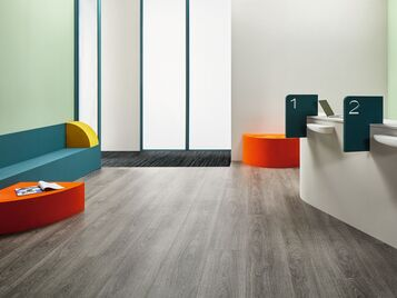 Allura Ease 60280 grey giant oak