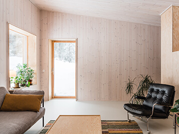 Kronanbacken - Nordmark & Nordmark arkitekter AB