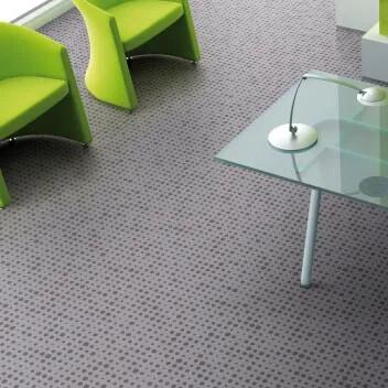 Revêtement de sol PVC acoustique en lés sarlon primeo | Forbo Flooring Systems
