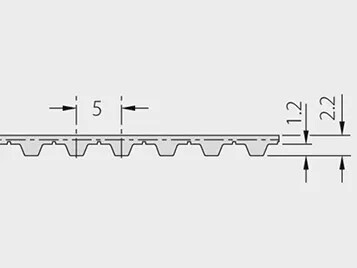 Proposition Product-Range T5