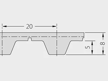 Proposition Product-Range T20L