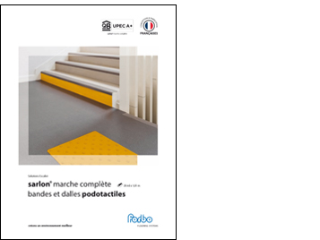 Sarlon Marche Complète | Forbo Flooring Systems