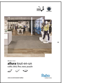 Allura Tout-En-Un Book | Forbo Flooring Systems