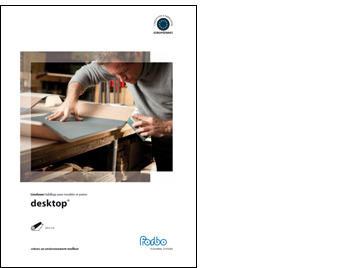Desktop Book | Forbo Flooring Systems