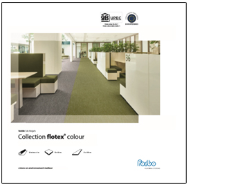 Flotex Colour Book | Forbo Flooring Systems
