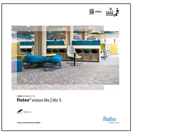 Flotex Vision Brochure | Forbo Flooring Systems