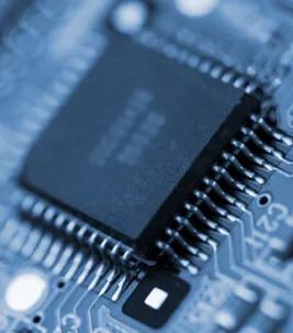 Golvlösningar inom elektronikindustrin