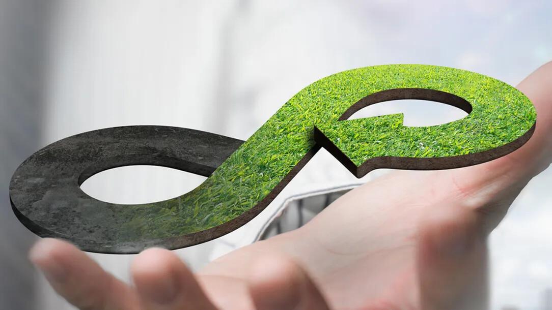 Revêtement de sol | Economie circulaire cote-sols | Forbo Flooring Systems