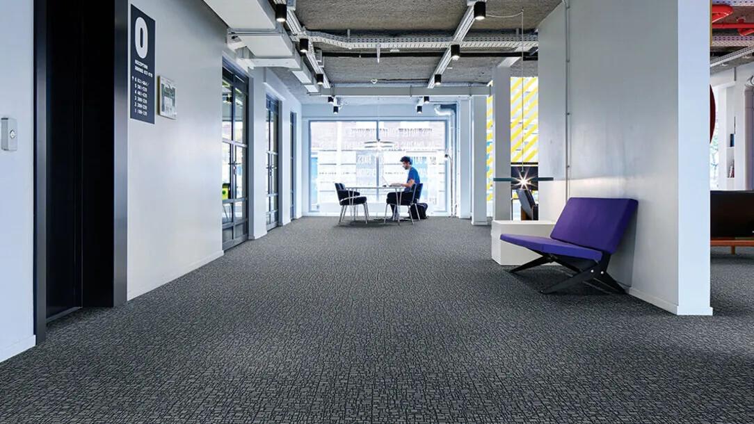 Revêtement de sol | Design et hôtellerie | Forbo Flooring Systems