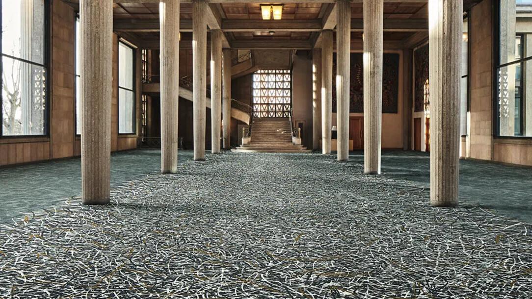 Revêtement de sol | Philippe Starck | Forbo Flooring Systems