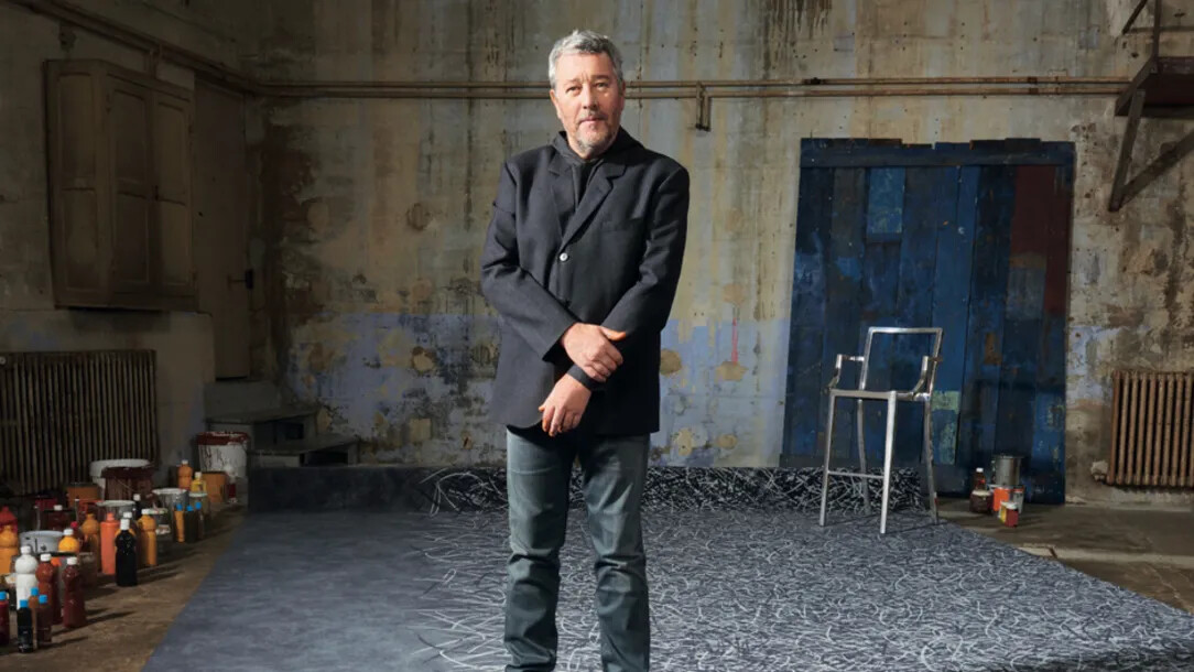 Philippe Starck | Revêtement de sol