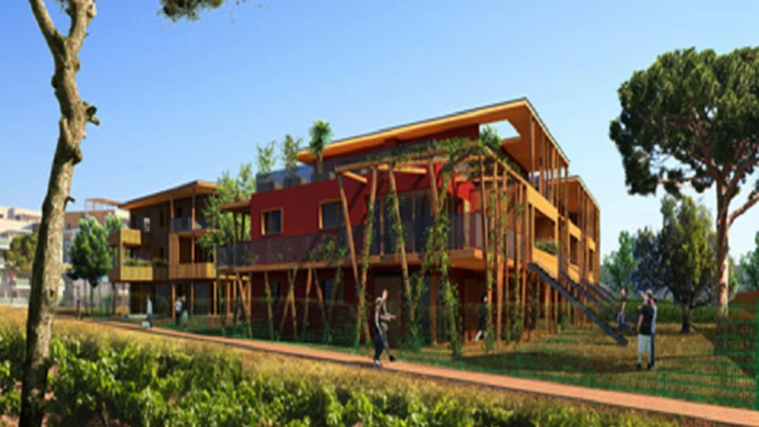 Maison du futur | Forbo Flooring Systems