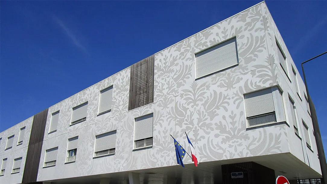 Résidences mécanisées   Forbo Flooring Systems