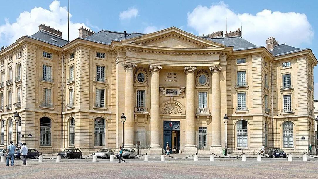 Revêtement de sol | Université Pantheon | Forbo Flooring Systems
