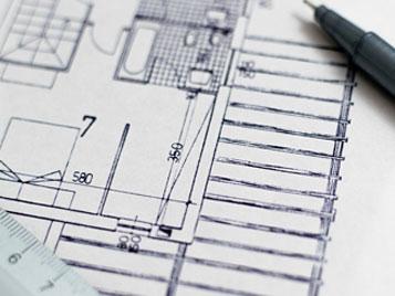 Planungsdaten - Linoleum