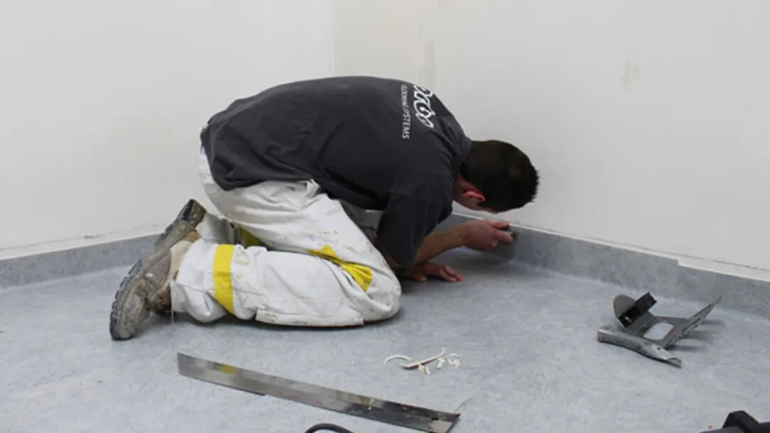 Revêtement de sol | Formation Amiante | Forbo Flooring Systems