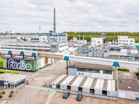 Factory Assendelft overview
