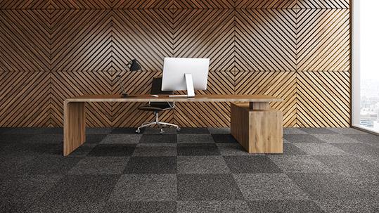 Tessera Struktur 1 carpet ties
