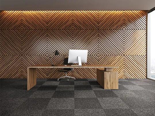 Tessera Struktur carpet tiles
