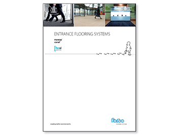 Forbo Entrance Flooring Systems brochure