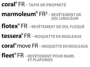 Revêtement de sol pour le transport ferroviaire | Forbo Flooring Systems