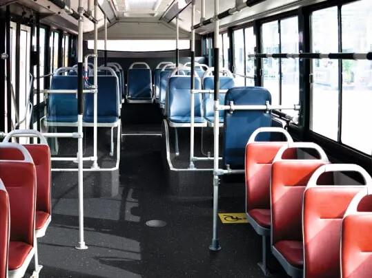 Transport flooring