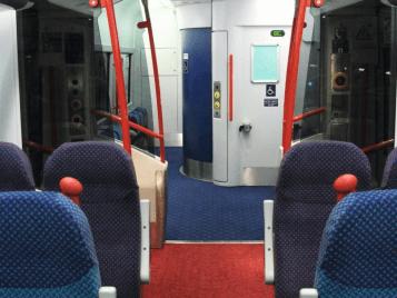 Forbo Flooring in Transport
