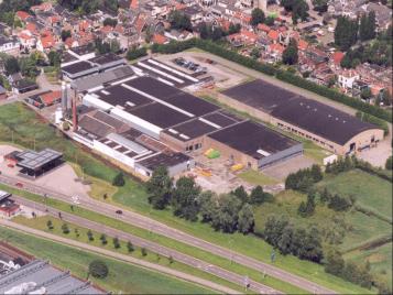 Krommenie, Niederlande