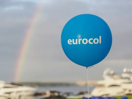 Forbo Eurocol Rus 10 years