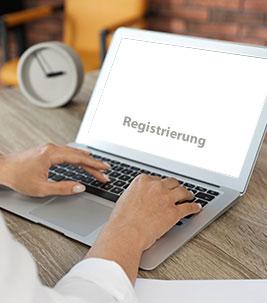 Forbo Facts - Registrierung