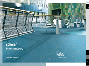 Sphera digital magazine