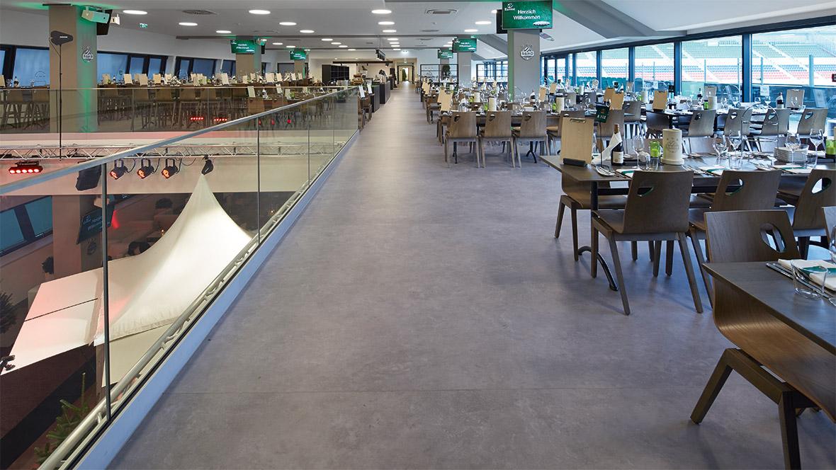 Allianz Stadion Vienna