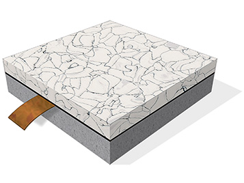 Colorex tiles