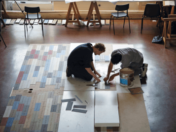Flooring Installation Forbo